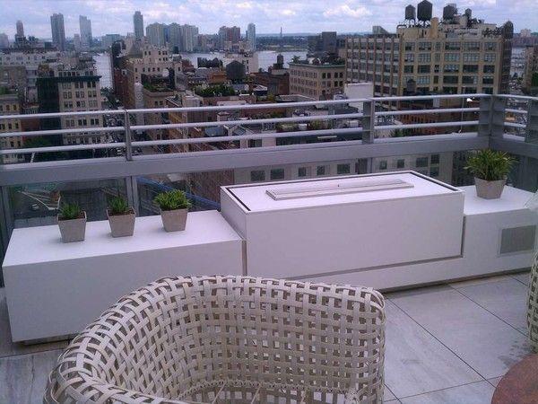 armoire de balcon meuble m tallique mobilier de terrasse rangement balais armoire galva. Black Bedroom Furniture Sets. Home Design Ideas